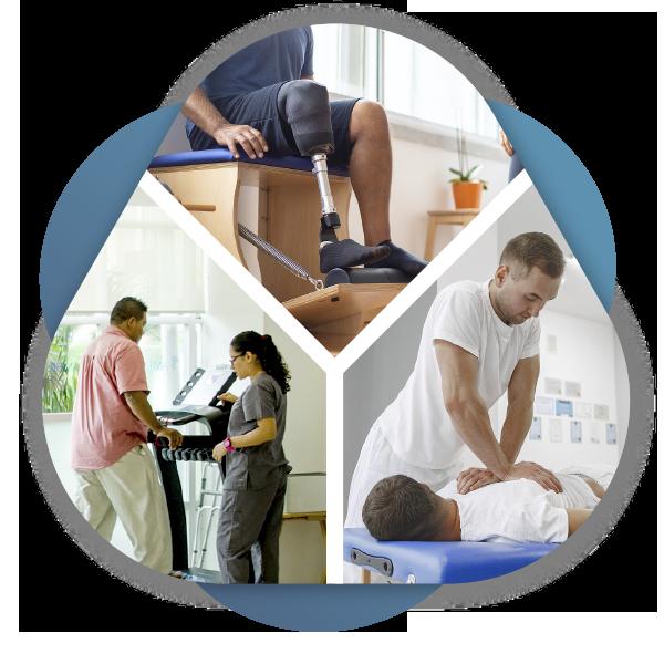 rehabilitacion en unidad de cuidados intensivos